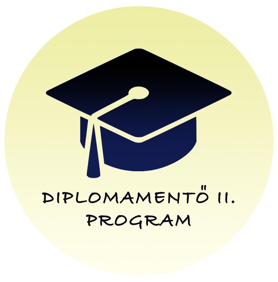 Diplomamentő II.