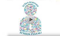 Vállalkozz Itthon Fiatal! program kisfilm