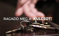 Ragadd meg a kulcsot! image film