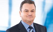 Dr. Karakó László az OFA Nonprofit Kft. ügyvezető igazgatója