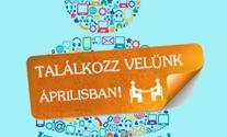 Találkozz a Vállalkozz Itthon Fiatal! program csapatával az április 20-i állásbörzén!