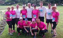 Ismét versenyen a futOFAnok csapata