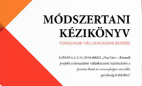 PiacTárs Módszertani Kézikönyv Online