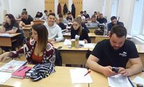 Újabb csoport kezdte meg a vállalkozói tanulmányait