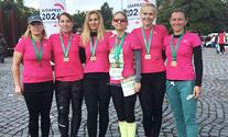 FutOFAnok újra a Spar Maratonon
